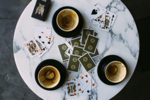 Art of Play x James Coffee Co